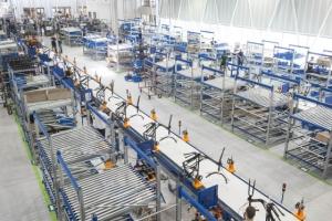 productielijn opkoper